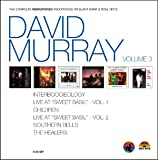 David Murray Vol.3