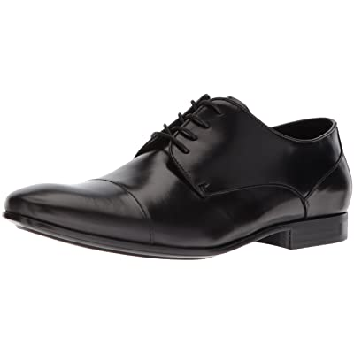 Kenneth Cole New York Men's Mix Oxford | Oxfords