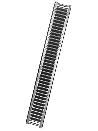 DOMESTIC DRAINAGE CHANNEL PLASTIC /& METAL GRATING LIBERTY PLAS DRAIN WATER
