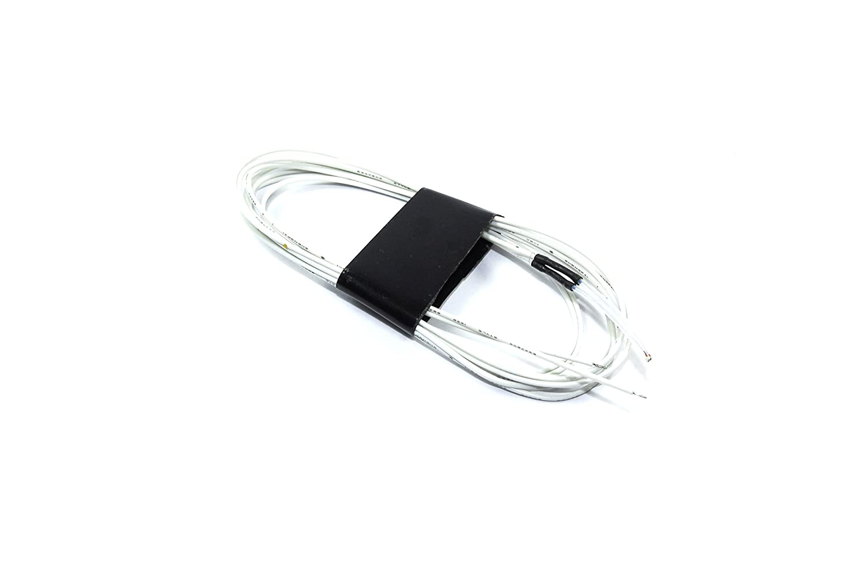 100 K Cable NTC Termistor para 3d impresoras 3950 Reprap Marlin ...