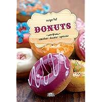 Donuts: cozinhar - decorar - apreciar