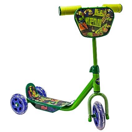 Amazon.com: Turtles Teenage Mutant Ninja3 Wheel Character ...