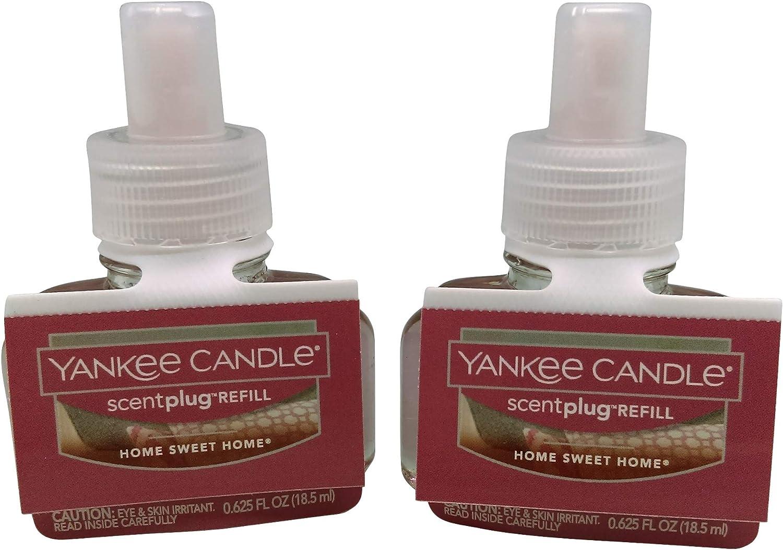 Yankee Candle Harvest Scentiments Home ScentPlug Base