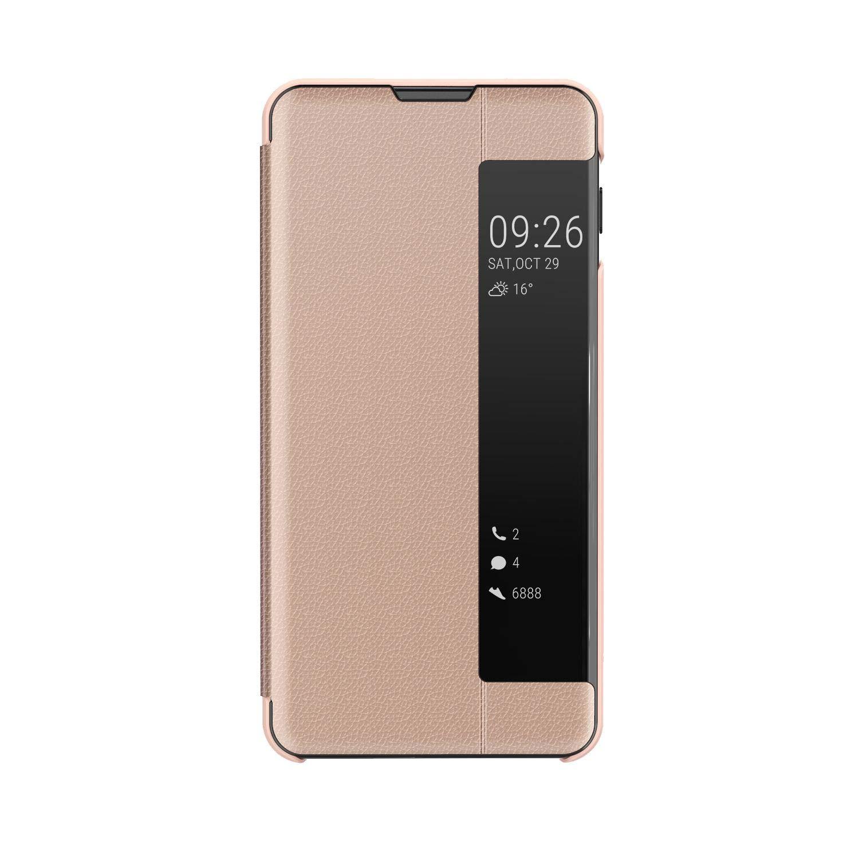 Amazon.com: Smart View Flip Cover Case for Samsung Galaxy ...