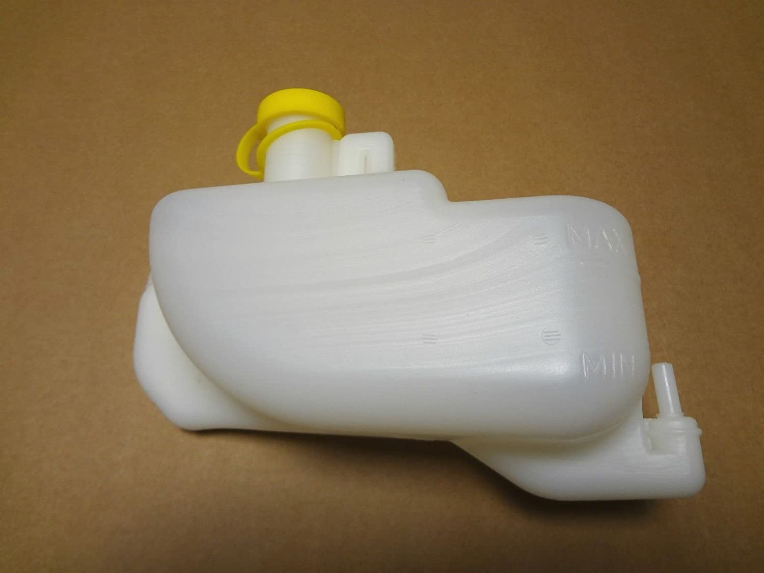 Engine Coolant Expansion Tank Radiator Overflow Bottle Sps Christmas