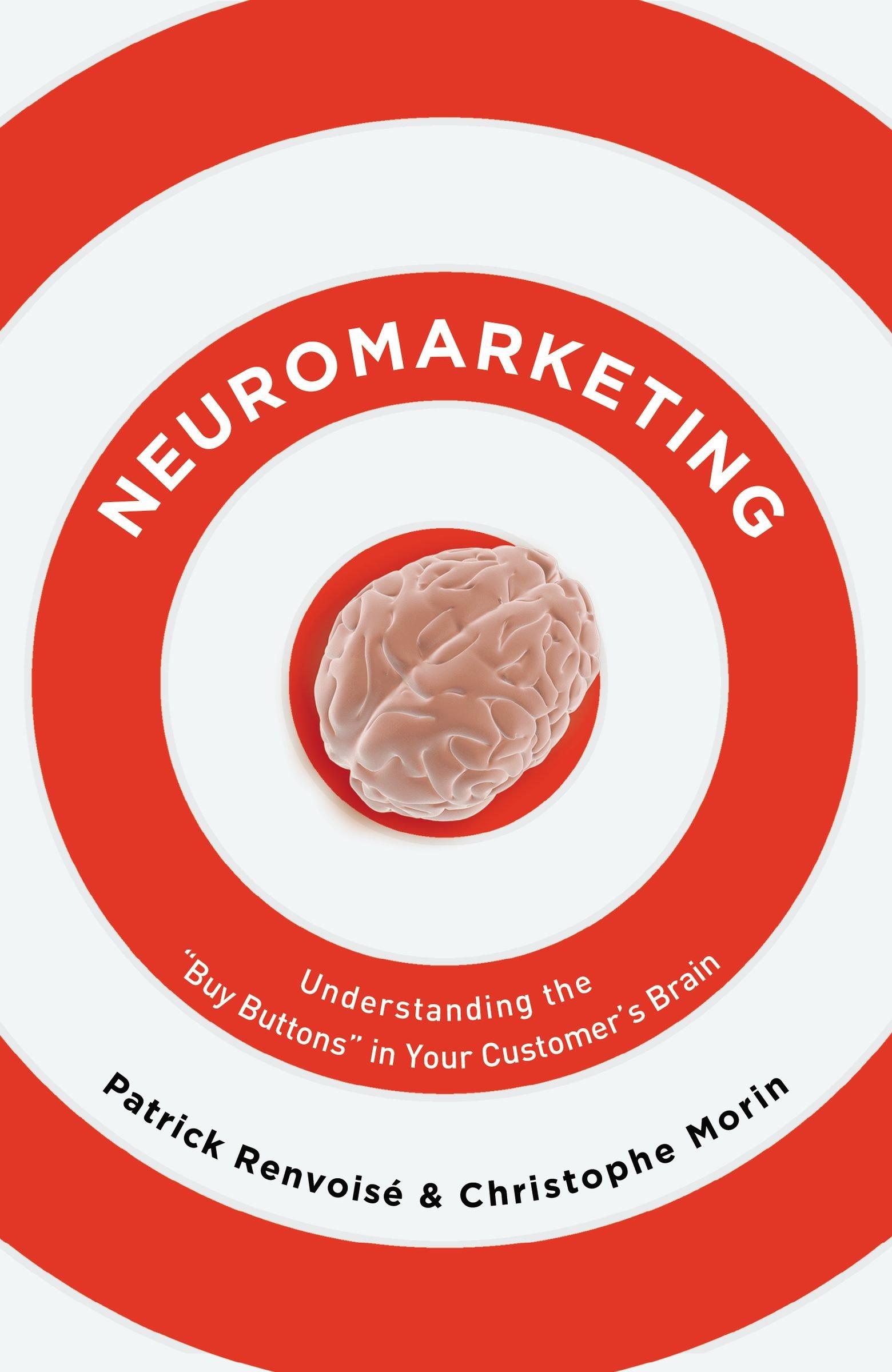 Neuromarketing (International Edition): Amazon.es: Patrick Renvoise: Libros en idiomas extranjeros