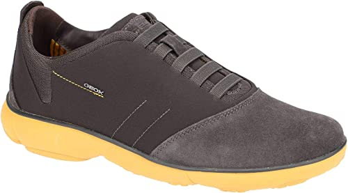 Geox Herren U Nebula B Sneaker: : Schuhe & Handtaschen