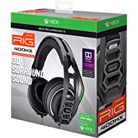 RIG 400 HX Headset - Xbox One