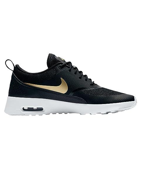 Nike Wmns Air Max Thea J, Scarpe da Ginnastica Donna