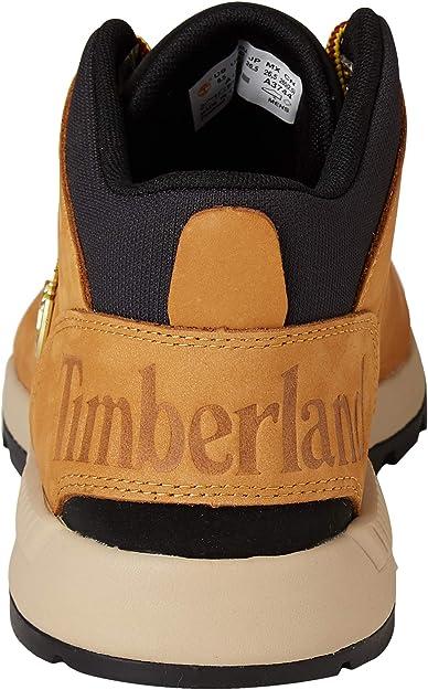 basket timberland a245a