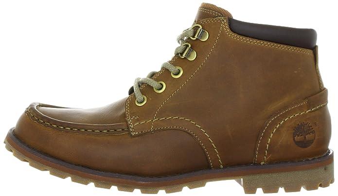 Timberland EK Originals FTM_EK Barentsburg MT 5524R Herren Chukka Boots