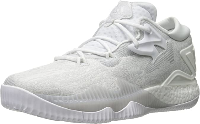 adidas Performance Men's Crazylight Boost Low 2016 Basketball Shoe