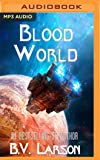 Blood World (Undying Mercenaries)