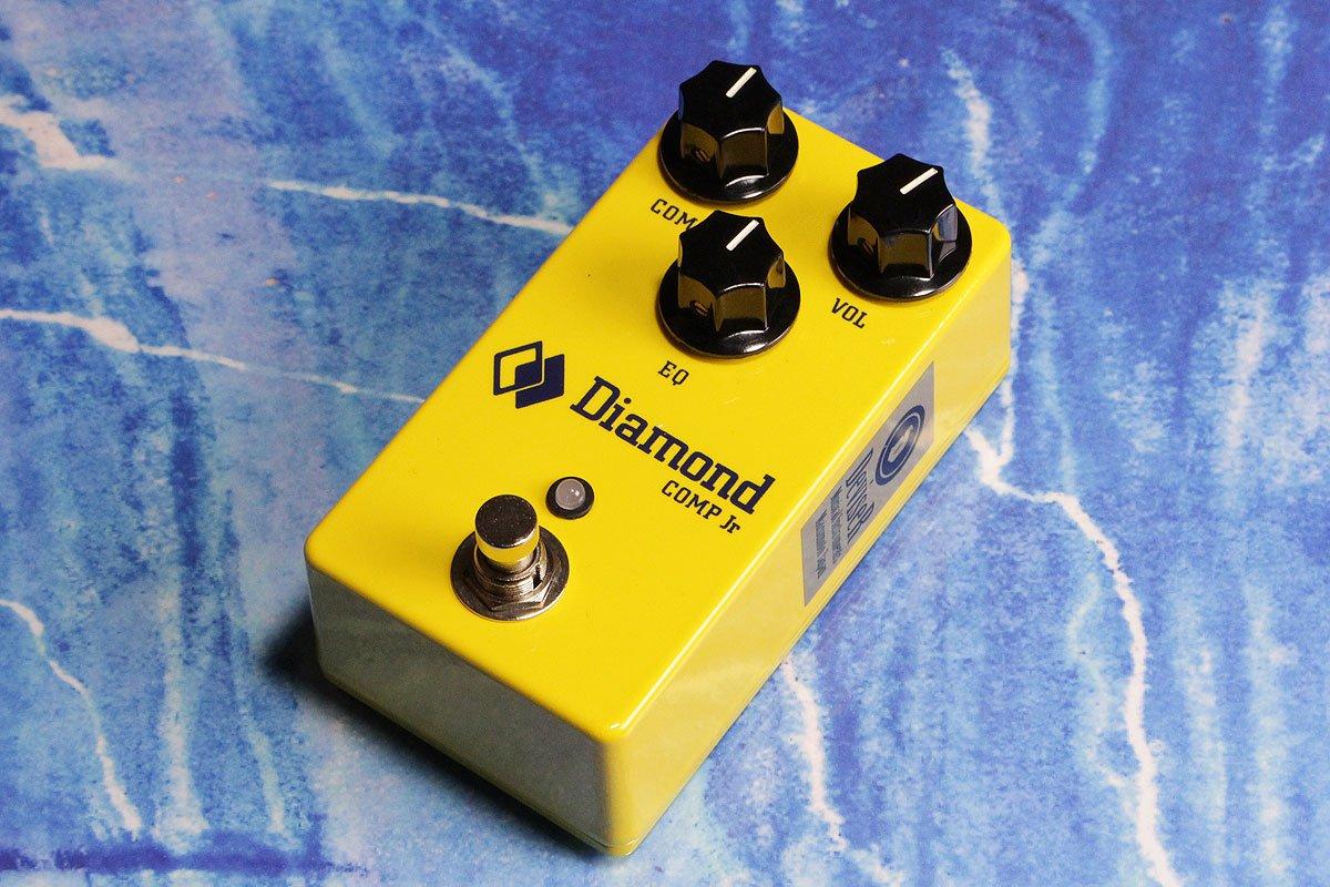 DIAMOND GUITAR PEDALS ダイヤモンドギターペダル / CPR-JR   B01HKPMMDK