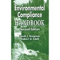 Image for Environmental Compliance Handbook
