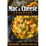 Mac Cheese More Than 80 Classic And Creative Versions Of The Ultimate Comfort Food Brown Ellen 9780762446599 Amazon Com Books