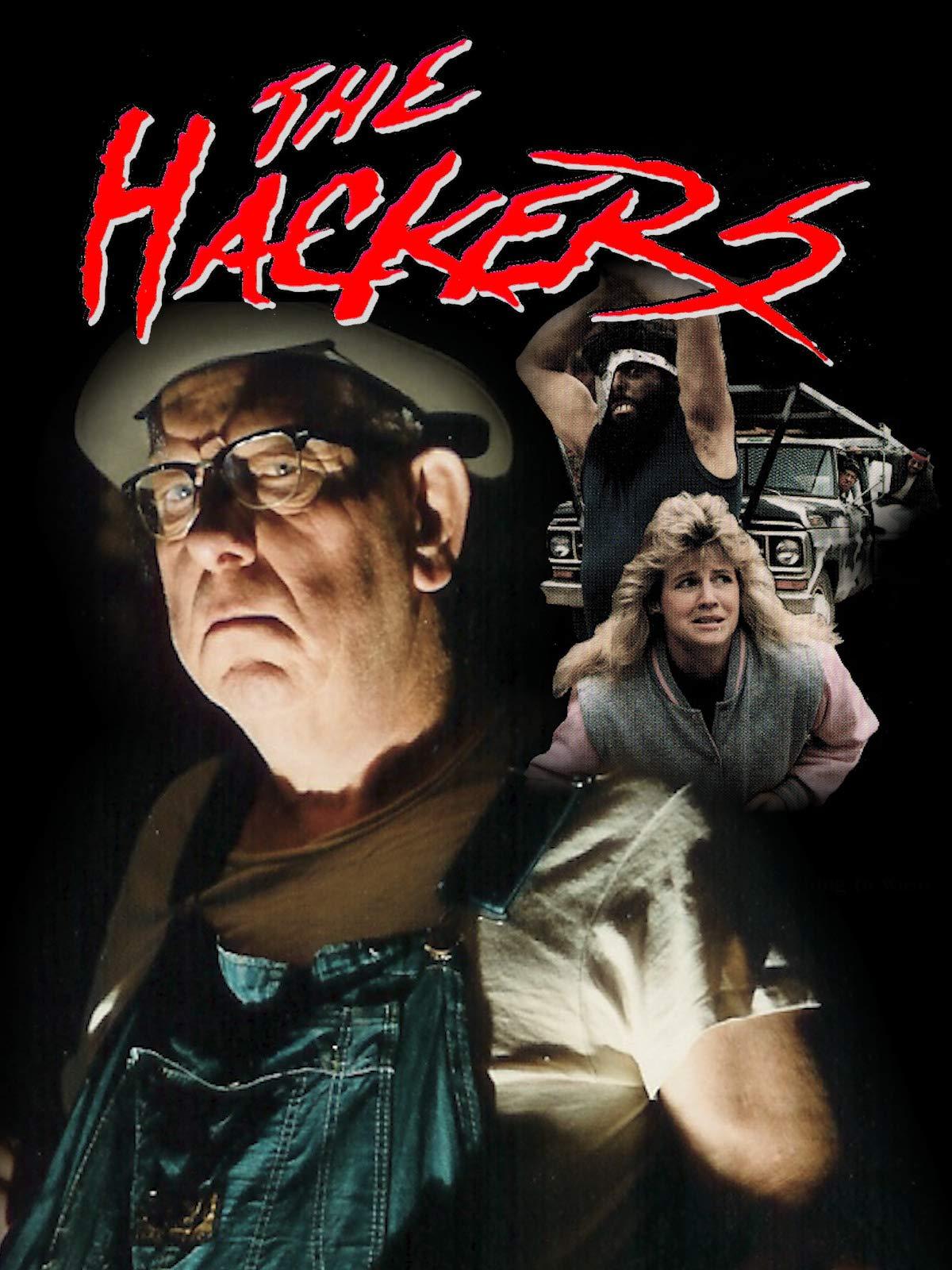 The Hackers on Amazon Prime Video UK