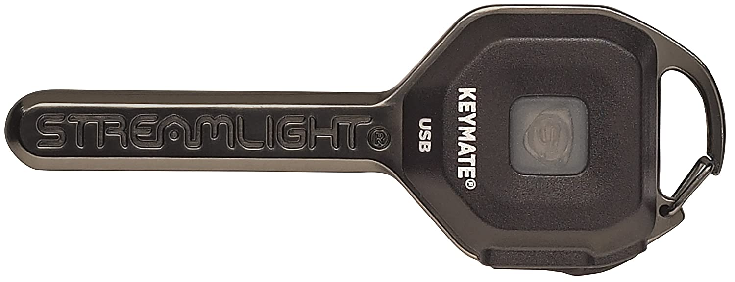 Streamlight KeyMate USB LED Taschenlampen