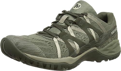 Zapatillas de Senderismo para Mujer Merrell J42916