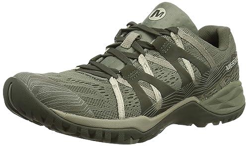 Merrell J42916, Zapatillas de Senderismo para Mujer: Amazon.es: Zapatos y complementos