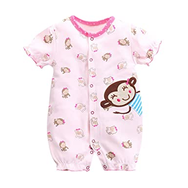 2d34bc54e666 Bellelove Fashion Baby Summer Jumpsuit