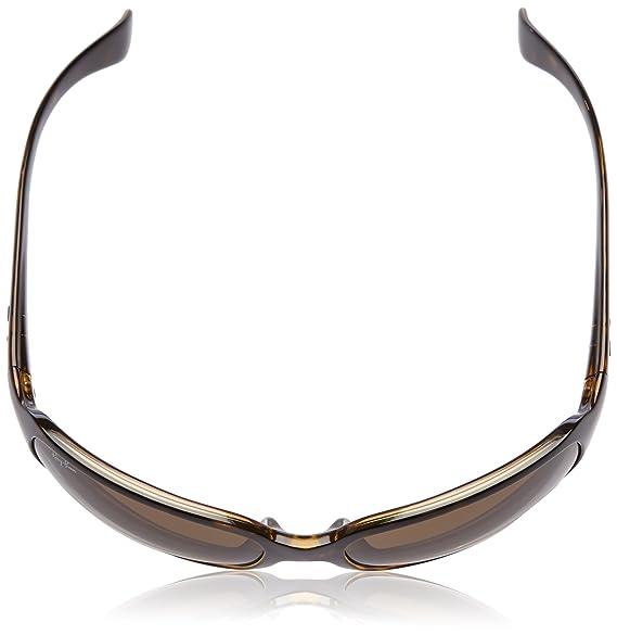 2258f1a9df2 Amazon.com  Ray-Ban Women s Rb4068 Square Sunglasses LIGHT HAVANA 60 .