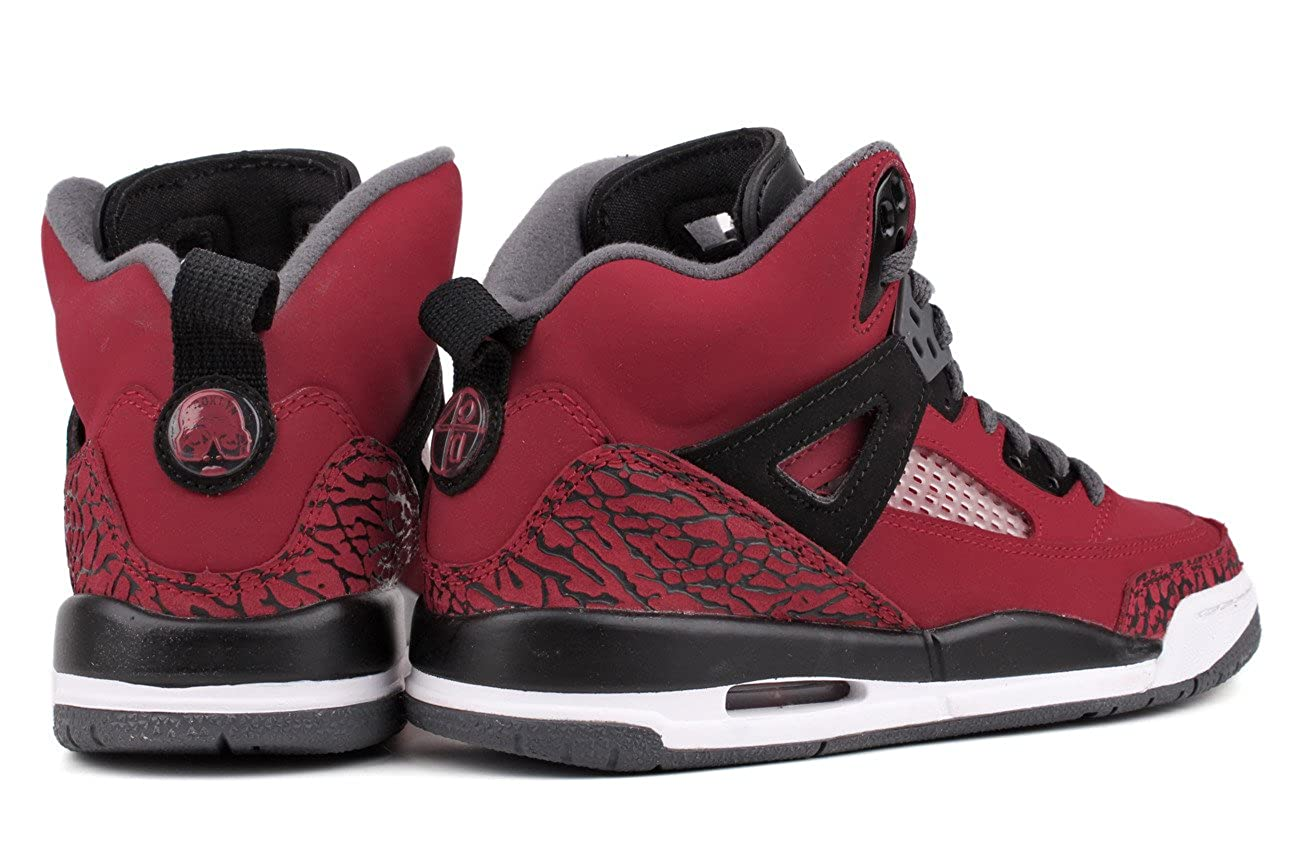 Jordan Nike Air Spizike Boys Basketball Shoes 317321-601 GS
