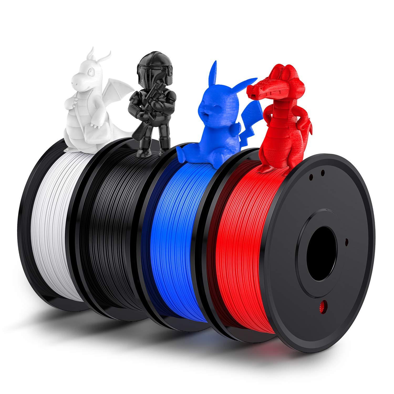 3d printer plastic precio