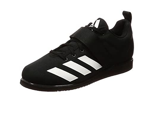 bd2a8b0823 adidas Men s Powerlift 4 Fitness Shoes  Amazon.co.uk  Shoes   Bags