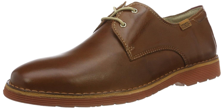 Pikolinos Ubeda M4f, Zapatos de Cordones Oxford para Hombre