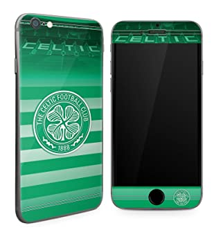 finest selection 4305f d9fbe Celtic FC Skin for iPhone 6