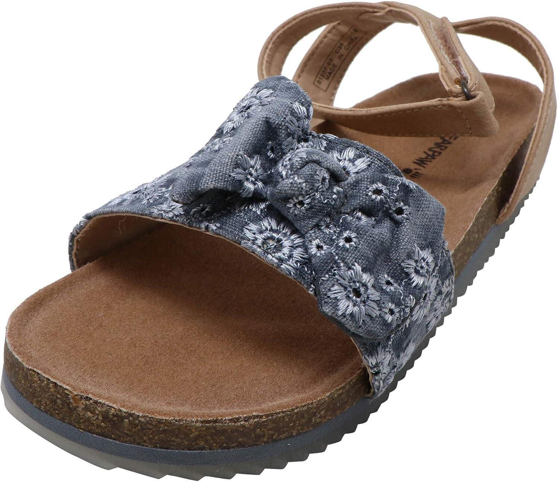 BEARPAW Youth Genesis Sandal