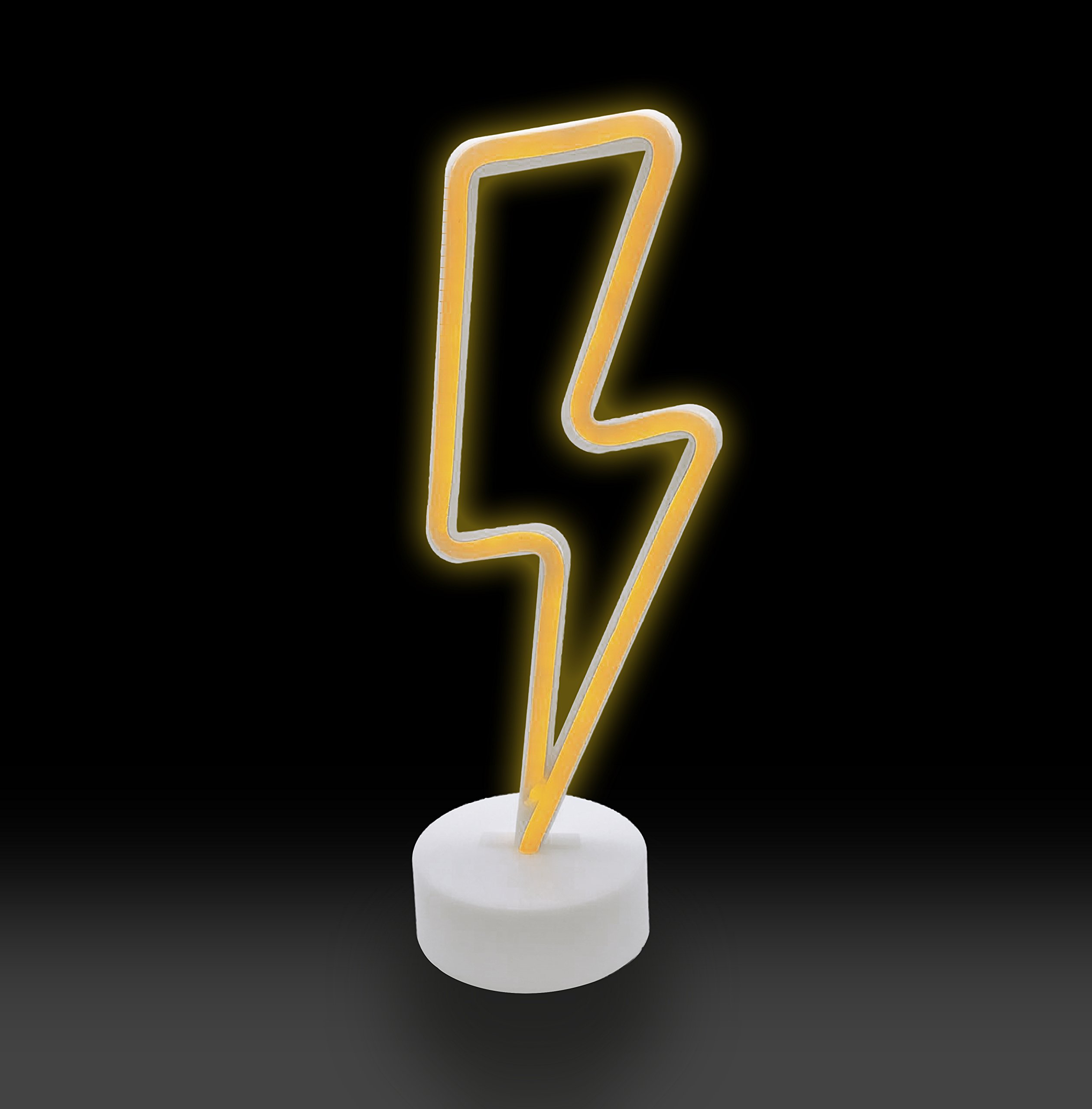 Yeaheo Neon Signs,Cactus Decor Night Light Neon Decor LED Neon Lights£¬for Bedroom Garden Birthday Party,Kids Room, Living Room, Wedding Bathroom Man Cave Party Decor Cactus (Yellow Lightning)