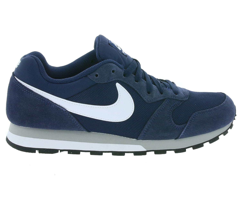 Runner Running para B06W2NRB57 MD de 2 2 Hombre Zapatillas Nike 1Rqxw5