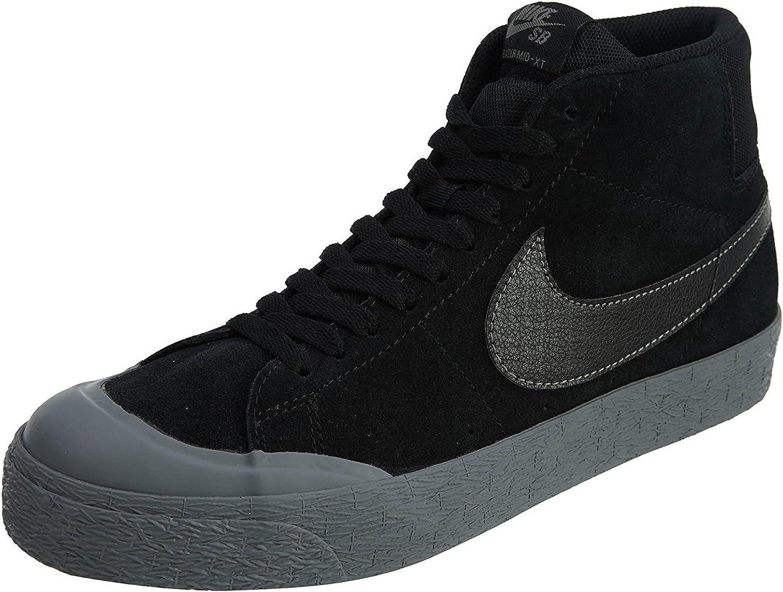 Nike Men's SB Blazer Zoom Mid XT