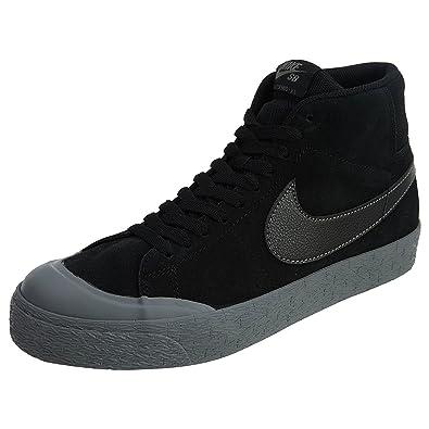 76aac18e13aa NIKE SB Blazer Zoom Mid Mens  Amazon.co.uk  Shoes   Bags