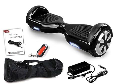 E-Balance Wheel Mono Rover M.1 - Scooter eléctrico ...