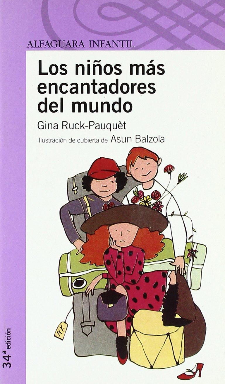 LOS NIÑOS MAS ENCANTADORES DEL MUNDO PROXIMA PARADA (Spanish) Paperback – March 3, 2004