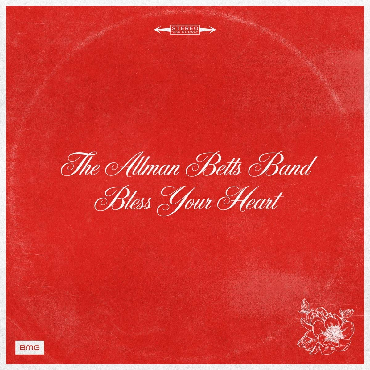Buy Allman Betts Band: Bless Your Heart New or Used via Amazon