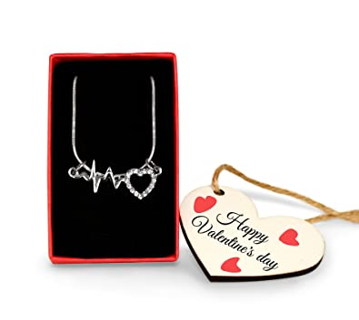 Buy TIED RIBBONS Valentine Gift for Women  b431fb836