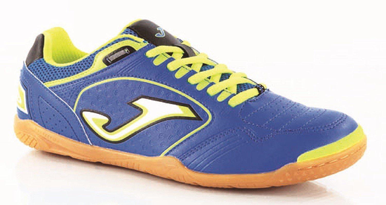 Joma Maxima 405 Indoor Blau Hallenschuhe Futsal