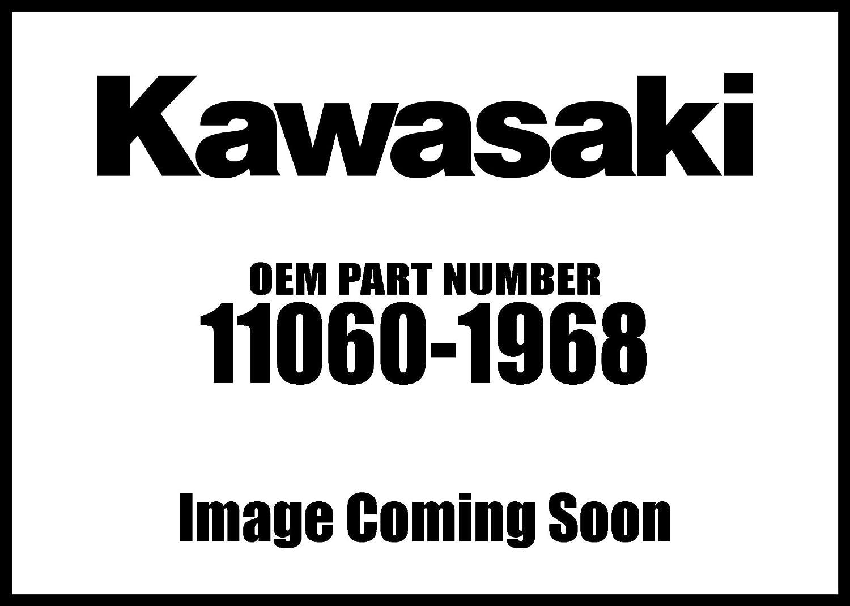 Kawasaki 1999-2008 Vulcan 1500 1600 Air Filter Cas Gasket 11060-1968 New Oem