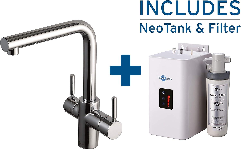 Insinkerator 3N1 Steaming Hot Water Tap