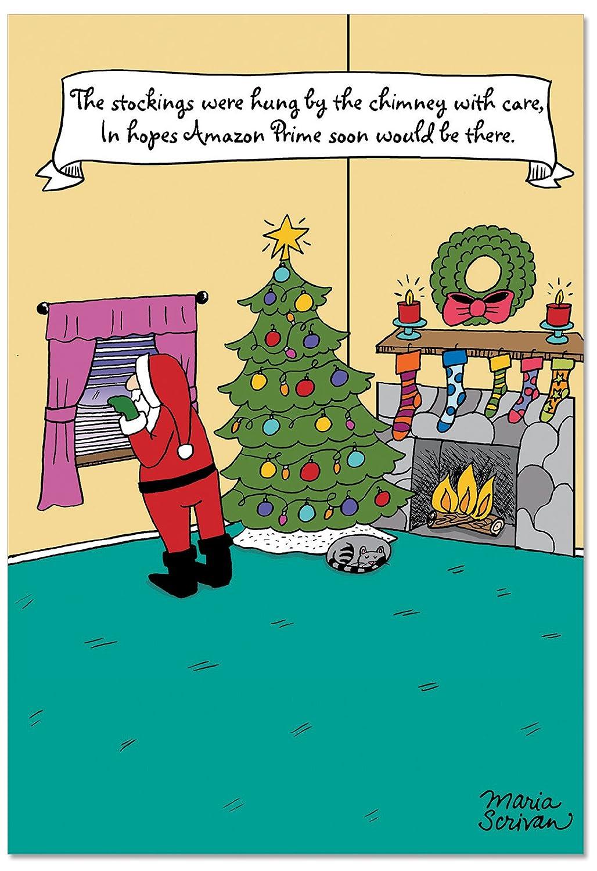 amazon prime christmas trees