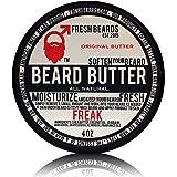 """""""Freak"""" Beard Butter"""