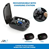 R&L Hearing Amplifier Rechargeable to Aid and