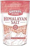 Sherpa Pink Authentic Himalayan Coarse Salt (2lb Bag)