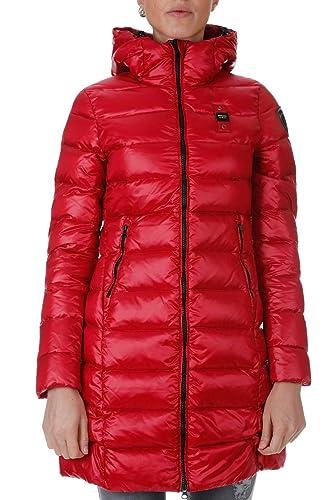 BLAUER D 17WBLDK034764288 Chaqueta Mujer rojo M