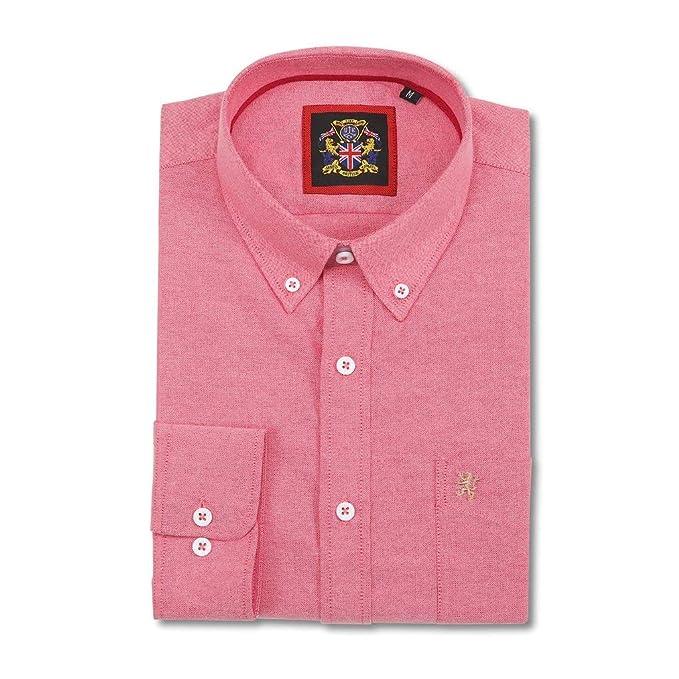 46741c79447 Long Sleeve Shirt Janeo British Apparel