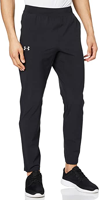 Under Armour UA STORM LAUNCH PANT 2.0-BLK Erkek Pantolon